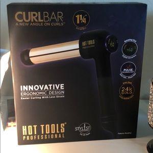 Hot Tools Curl Bar 1 1/4 inch